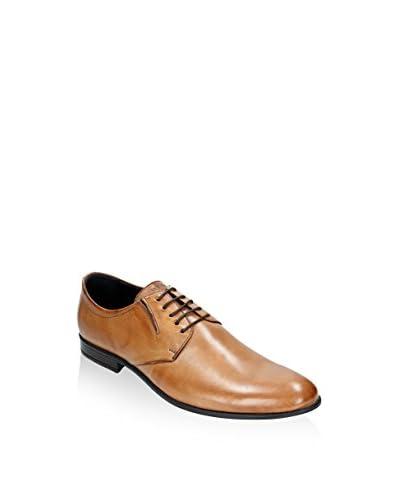 Wojas Zapatos derby Marrón Claro
