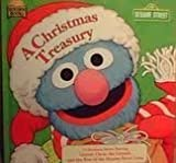Christmas Treasury (0307139670) by Sesame Street