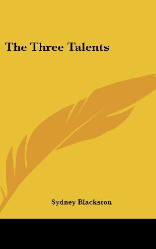 The Three Talents
