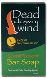 Dead Down Wind 3.75oz ScentPrevent Bar Soap