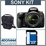 Sony SLT-A33L Translucent Mirror a33 DSLR Camera