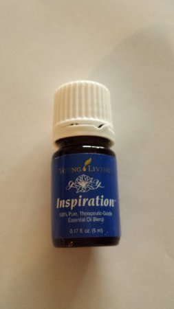 Inspiration Essential Oil Blend by Young Living - 5ml