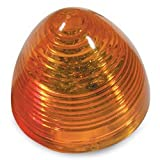 """RoadPro RP-1271A Amber 2"""" """"Beehive"""" Sealed LED Decorative Light with Plug-In Connection at Sears.com"""