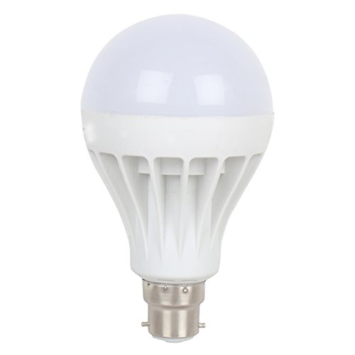 Earton 18 W B22 LED Bulb (Cool Day Light)