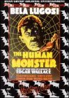 echange, troc Horror Classics Vol.9 : The Human Monster / Mystery Liner (1934) [Import USA Zone 1]
