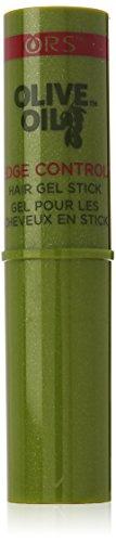 Rup Olio d' oliva Edge Control Stick Gel 45ml Display 12-Count