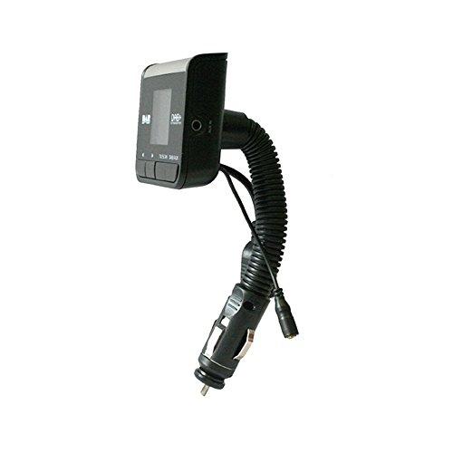 PAMA PNG1220 PAMA Plug N 820 Dab Radio