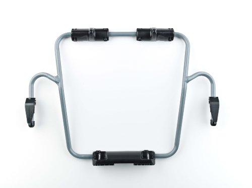 BOB Infant Car Seat Adapter for Graco Single Strollers