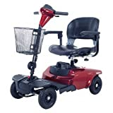 Bobcat 4 Wheel Compact Scooter