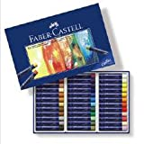 Faber-Castell Oil Pastels, Box of 36 (#127036)