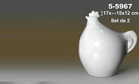 supernova-decoracion-set-2-figuren-aus-keramik-mit-hahn-form-in-weiss-masse-17-x-15-x-12-cm-hohe-17-