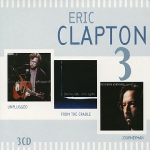 Coffret 3 CD : Unplugged / From The Cradle / Journeyman