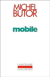 Mobile par Michel Butor