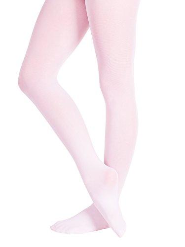 "DANCEWEAR & SHOES DSS-001 Ballettstrumpfhose ""Basic"" Gymnastik Tanz Sport Aerobic Yoga Strumpfhose"
