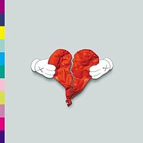 Heartless (Album Version)