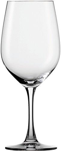 Spiegelau Winelover'S Non-Leaded Crystal Bordeaux Wine Glass, Set Of 8