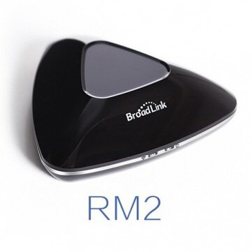 Broadlink Rm2 Smart Home Automation Phone Wireless Remote Control