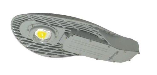 Neptun Light Led-81080-L1-Unv 80 Watt 80W Cobra Head Led Street Light Fixture Multivolt 120V-277V -10 Year Warranty