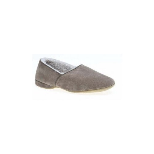 Anton - Nut - Men's Slipper - UK Size 9