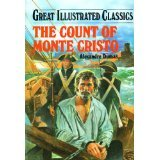 img - for Count of Monte Cristo (Great Illustrated Classics) book / textbook / text book
