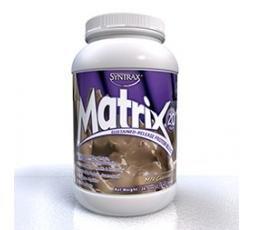 Syntrax Matrix Chocolate 2290g - CLF-SNX-SY01