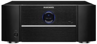 Marantz MM7055 5-channel Power Amplifier (Black) from Marantz