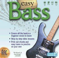EASY BASS GUITAR