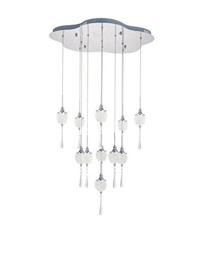 Light&Design Lámpara De Suspensión LED Anjelik