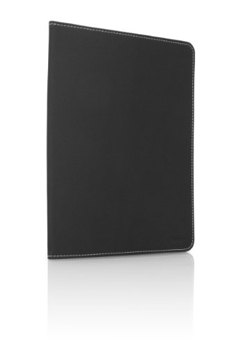 Targus THZ158US Simply Basic Cover for the New iPad 3rd Generation, iPad 2, Wi-Fi / 4G  Model 16GB, 32GB, 64GB (Black)