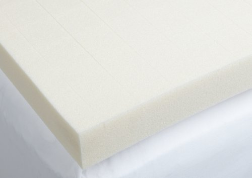 Croscill 2-1/2-Inch Queen Memory Foam Topper