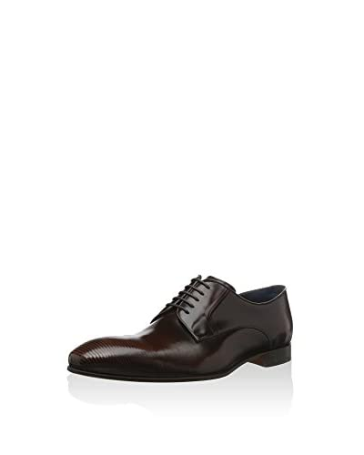 BARKER SHOES Zapatos derby Marrón