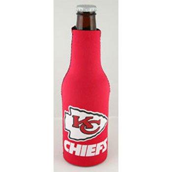 Kansas City Chiefs Zipper Bottle Suit