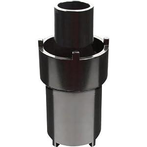 Sunex 10206 2-7/8-Inch Axle Nut Spanner Socket