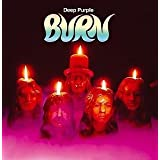 Burnby Deep Purple