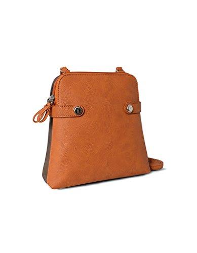 Baggit Lmp Creator Dora Mustard Women's Wallet (8903414576081)