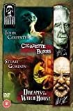 Masters Of Horror - Cigarette Burns / Dreams In The Witch House [DVD]