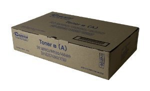Royal Copystar OEM Copier Supplies 370AB016 TONER CARTRIDGE (BLACK) For RI2530 (370AB016) -