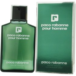 Paco Rabanne Cologne for Men, 3.4 Fluid Ounce