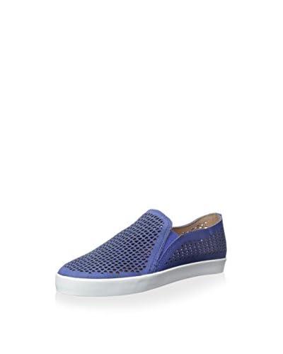 Corso Como Women's Longbeach Slip-On Sneaker  [Cobalt]
