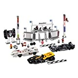 LEGO Racers: Grand Prix (8161)