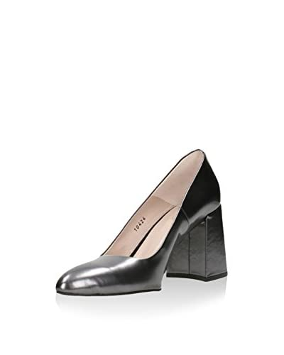 GINO ROSSI Pumps graphit