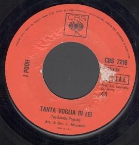 I Pooh - Tanta Voglia Di Lei - Zortam Music
