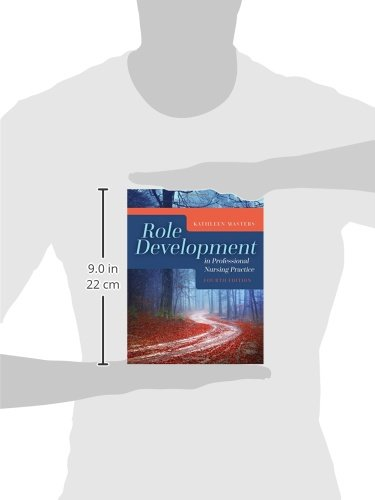 professional role development Professional roles for the advanced practice nurse the chapters in part 1 of this book consider issues in professional role development for.