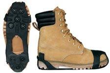 IMPERIAL 88120 GRIP X ICE WALKING FOOTWEAR GRIPS MED by IMPERIAL