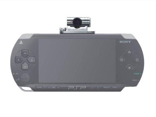 Sony Go!Cam PSP-300 E - Web camera - color - audio - Hi-Speed USB