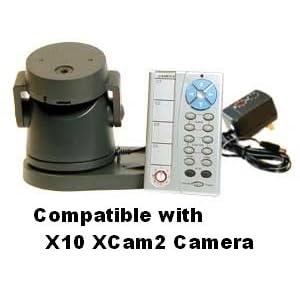X 10 Ninja Pan Tilt Camera Mount Kit Model Vk74a