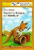 Das kleine Känguru auf Abenteuer. Sonne, Mond und Sterne (3789105678) by Paul Maar