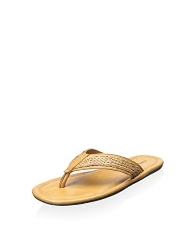 Winthrop Men's Branson Braided Thong Sandal