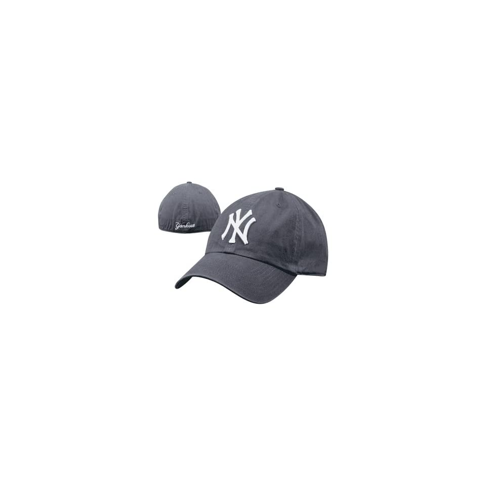 dc48e3084db New York Yankees Navy Franchise Hat on PopScreen