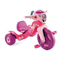 Fisher-Price Barbie Trike with Lights and Sounds